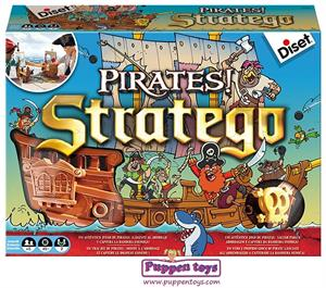 STRATEGO PIRATAS 62305