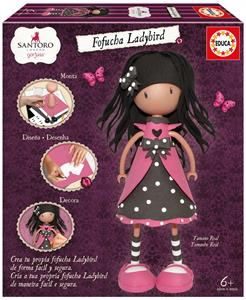 FOFUCHA LADY BIRD SANTORO LONDON 16792