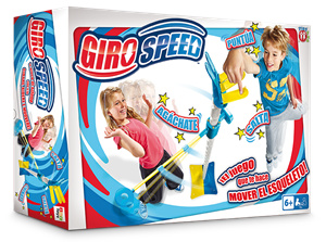 GIRO SPEED 95243