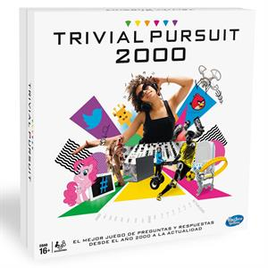 TRIVIAL PURSUIT 2000 7388
