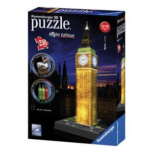 BIG BEN NIGHT EDITION 12588