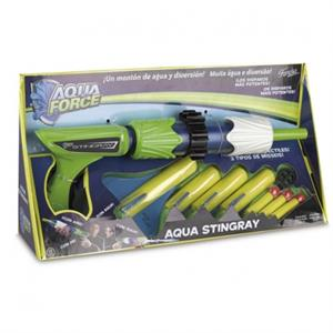 AQUA FORCE-AQUA STINGRAY