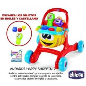ANDADOR HAPPY SHOPPING 7655