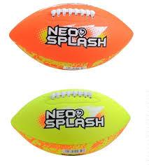 BALON NEOPRENO SPLASH RUGBY