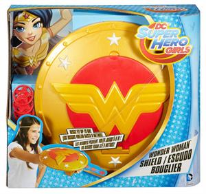 ESCUDO WONDER WOMAN DMP06